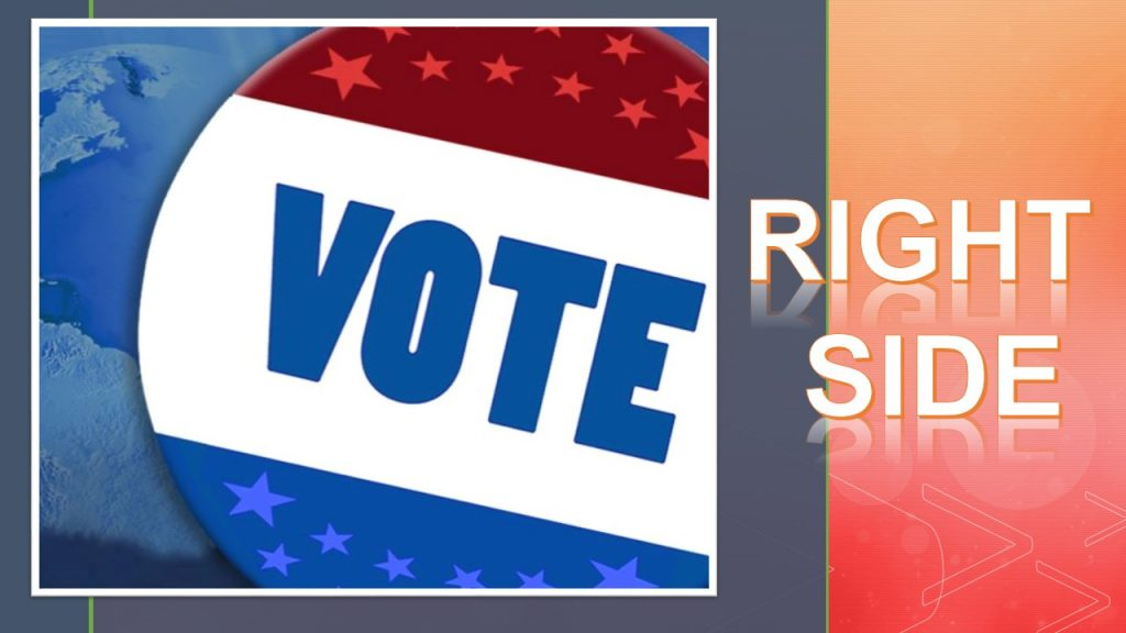 "HOW MANY TIMES DO YOU ON THE LEFT HAVE TO BE WRONG…BEFORE YOU VOTE ON ""THE RIGHT SIDE""…?"